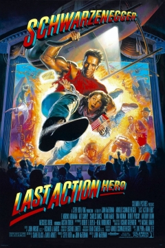 Last Action Hero Trailer