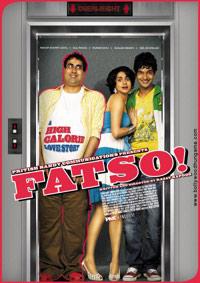 Fatso! (2009)