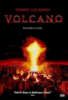 Volcano Trailer