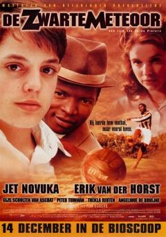 Zwarte meteoor, De (2000)