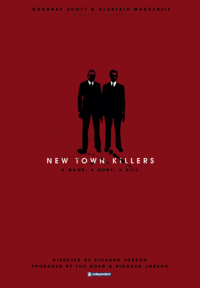 New Town Killers (2008)