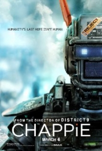 CHAPPIE Movie - Awakening
