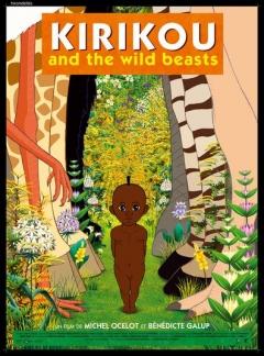 Kirikou et les bêtes sauvages Trailer