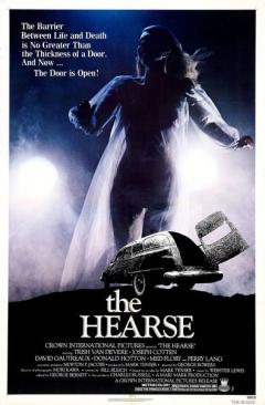 The Hearse (1980)