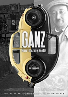 Ganz: How I Lost My Beetle (2019)