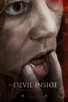 The Devil Inside Trailer