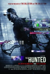 The Hunted Trailer