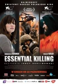 Essential Killing (2010)