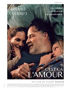 C'est ça l'amour (2018)