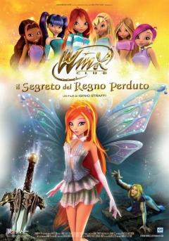 Winx club - Il segreto del regno perduto