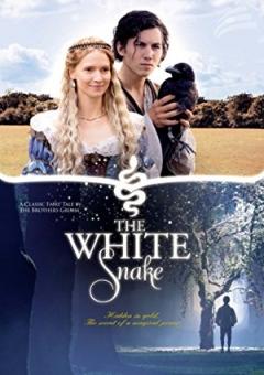 The White Snake (2015)