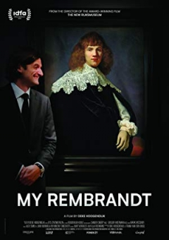 My Rembrandt poster