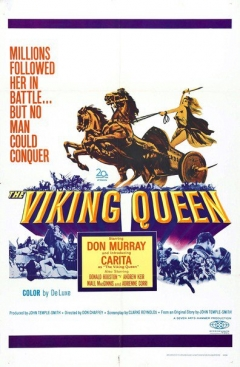 The Viking Queen (1967)