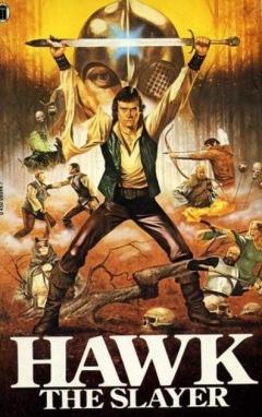 Hawk the Slayer (1980)