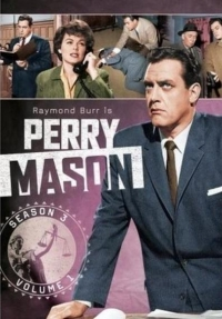 Perry Mason: The Case of the Killer Kiss (1993)