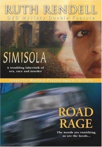 """Ruth Rendell Mysteries"" Simisola: Part One"