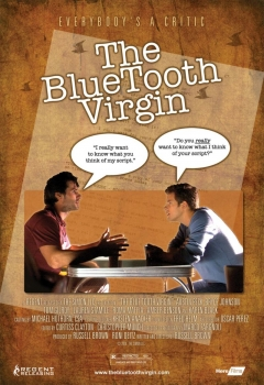 The Blue Tooth Virgin (2008)