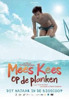 Mees Kees op de planken (2014)