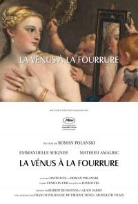 La Vénus à la fourrure (2013)