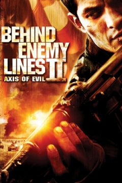 Behind Enemy Lines II: Axis of Evil Trailer