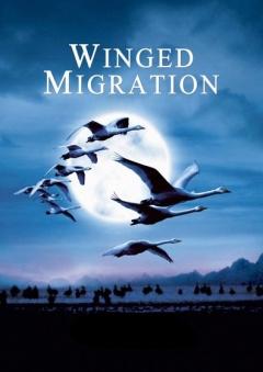 Peuple migrateur, Le (2001)