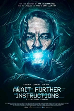 Await Further Instructions - official trailer