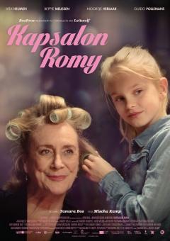 Kapsalon Romy Trailer