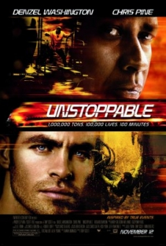Unstoppable Trailer