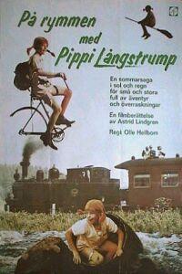 Pippi Zet de Boel op Stelten (1970)
