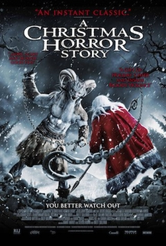 A Christmas Horror Story - Official Trailer
