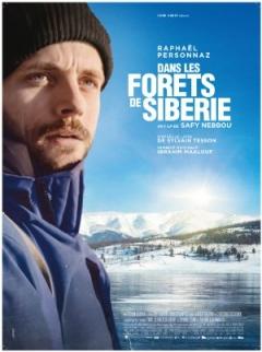 Dans les forêts de Sibérie (2016)