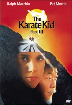 The Karate Kid, Part III Trailer