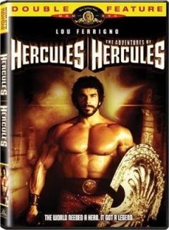 Le avventure dell'incredibile Ercole (1985)