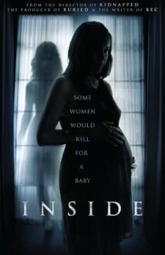 Inside - Official Trailer