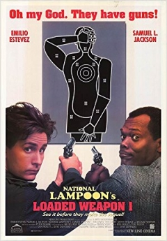 Loaded Weapon 1 Trailer