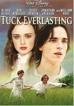 Tuck Everlasting Trailer