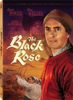 The Black Rose (1950)