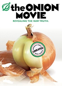 The Onion Movie (2008)