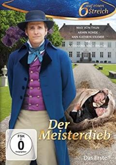 Der Meisterdieb (2010)