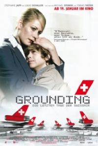Grounding: The Last Days of Swissair (2006)