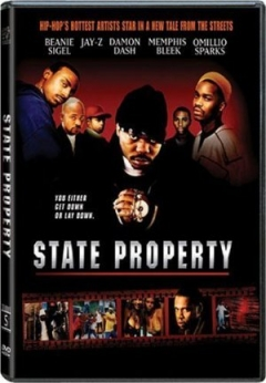 State Property Trailer