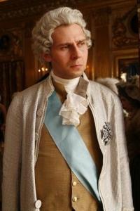Louis XVI, l'homme qui ne voulait pas être roi (2011)