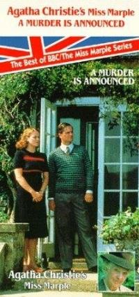 A Murder Is Announced (1985)