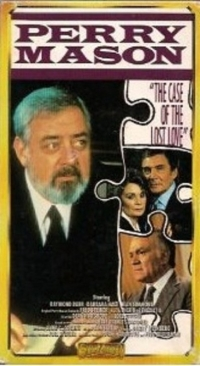 Perry Mason: The Case of the Lost Love (1987)