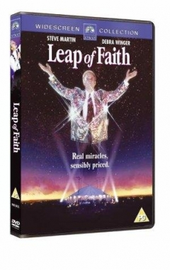Leap of Faith (1992)