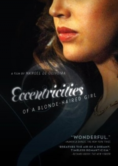Singularidades de uma Rapariga Loura Trailer
