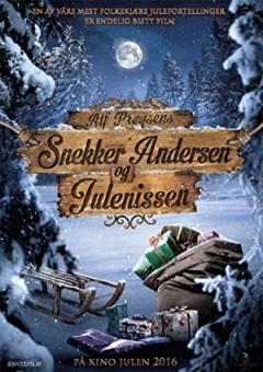Snekker Andersen og Julenissen Trailer
