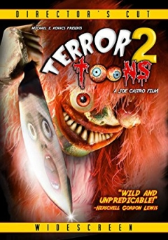 Terror Toons 2 (2007)