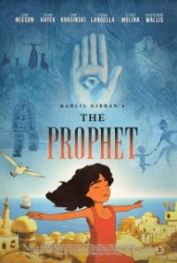 The Prophet - Trailer
