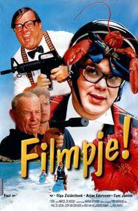 Filmpje! (1995)
